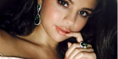 "Así reaccionó Selena Gómez por ser la nueva ""reina de Instagram"""