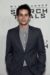 """Y saltó a la fama por su papel en la serie """"Teen Wolf"""" Foto:Getty Images"""