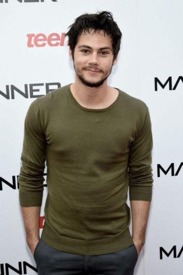 Dylan O'Brien es un actor estadounidense Foto:Getty Images