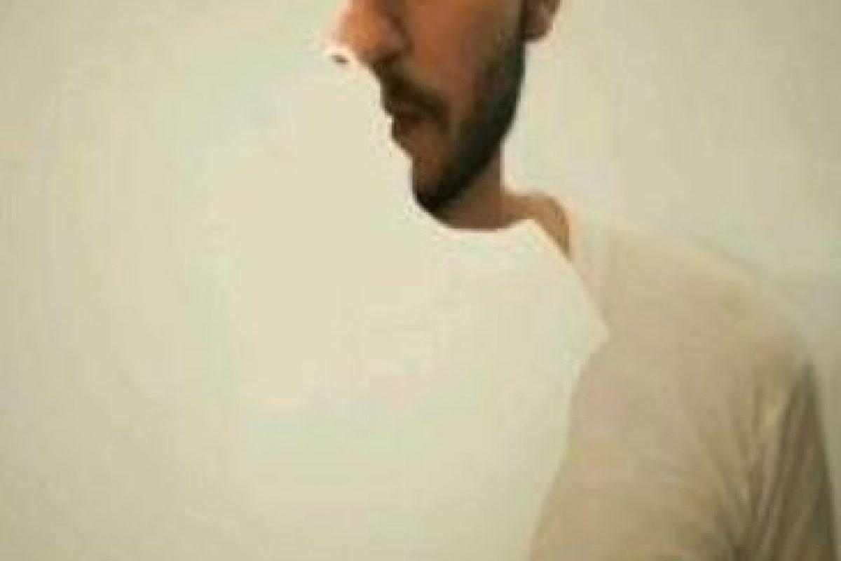 ¿De frente o de perfil? Foto:vía Twitter