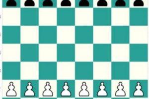 Hace unas semanas se descubrió un ajedrez oculto en el chat oficial de Facebook. Foto:Facebook