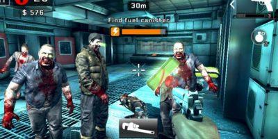 MADFINGER Games los hará partícipes de la batalla para salvar al mundo. Foto:MADFINGER Games