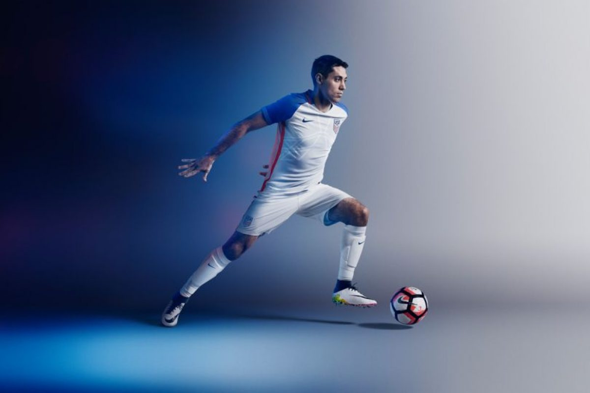 Foto:Nike football