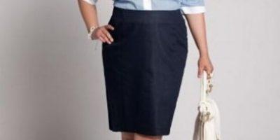 Vicepresidencia permite a las secretarias a usar faldas y escote