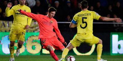 Previa del partido Villareal vs. FC Barcelona, Liga Española 2016