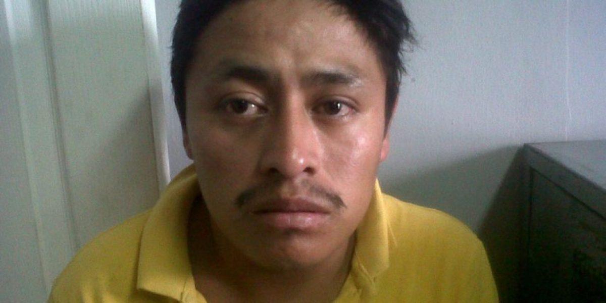 El violador en serie de Amatitlán