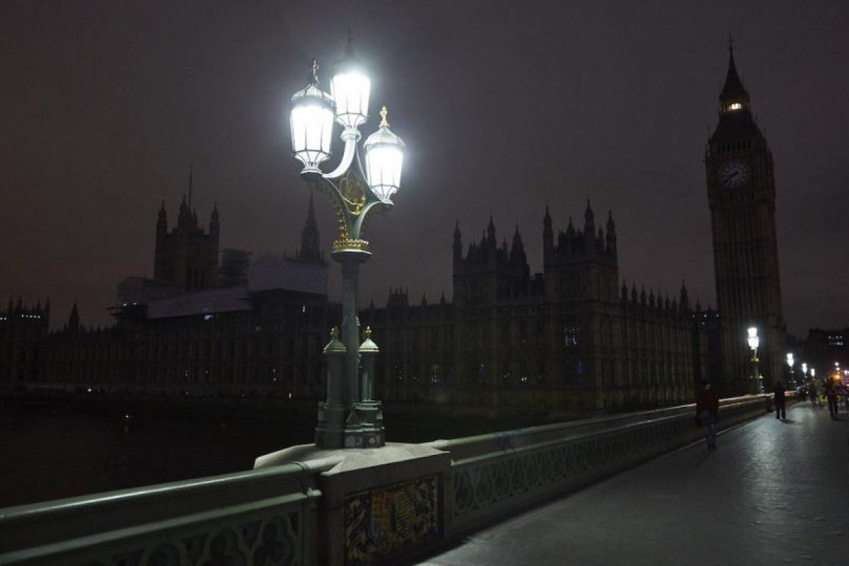 Londres, Inglaterra Foto:AFP