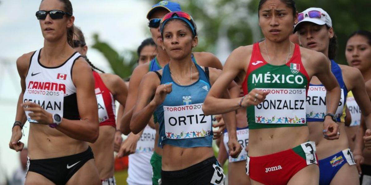 Mirna Ortiz termina en el cuarto puesto del Challenge de Dudince