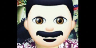 Incluso hay quienes piensan que este emoji podría ser usado en pro del capo Foto:Twitter.com