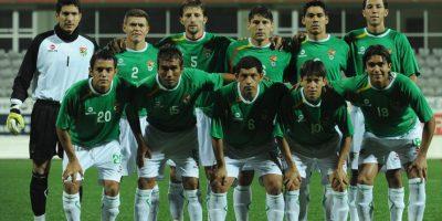 El mismo día Bolivia chocará ante Colombia Foto:Getty Images