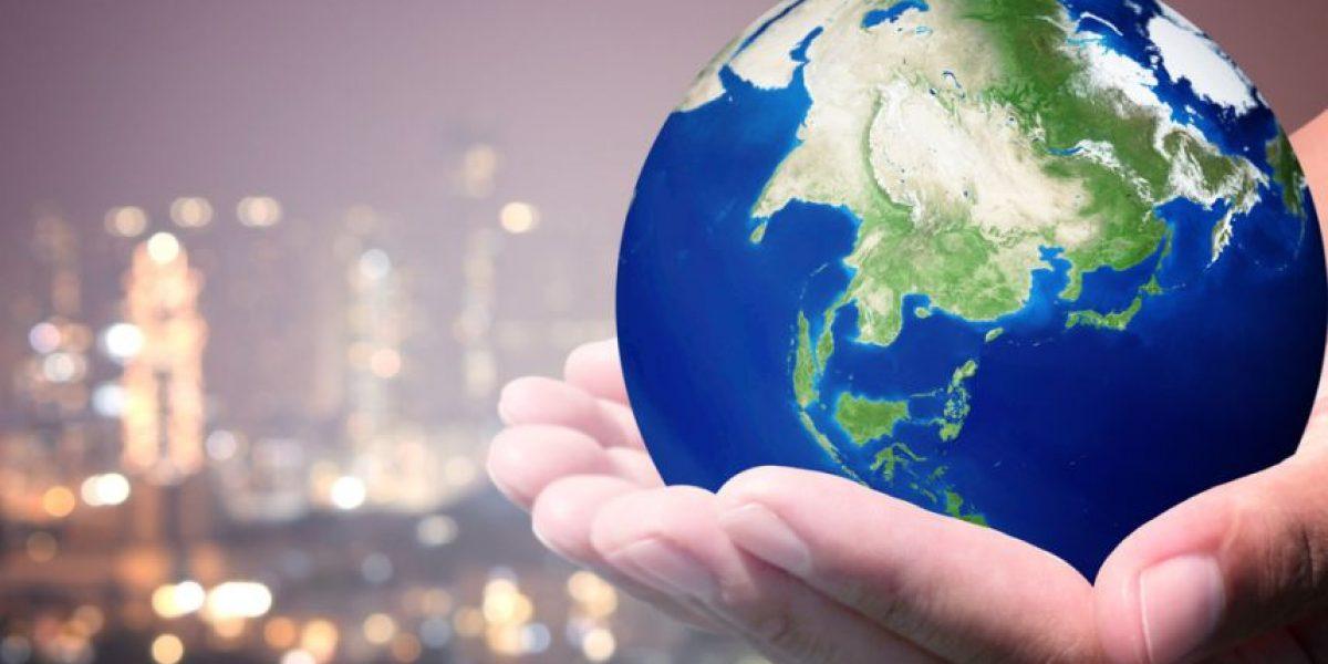 Prepárate para apagar la luz en el evento por el medioambiente más grande del mundo