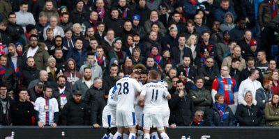 Leicester City se acerca al título en la Liga Premier