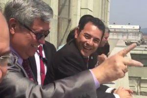 Foto:Facebook Gobierno