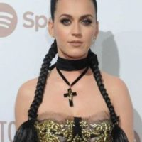 El de Katy Perry. Foto: vía Getty Images