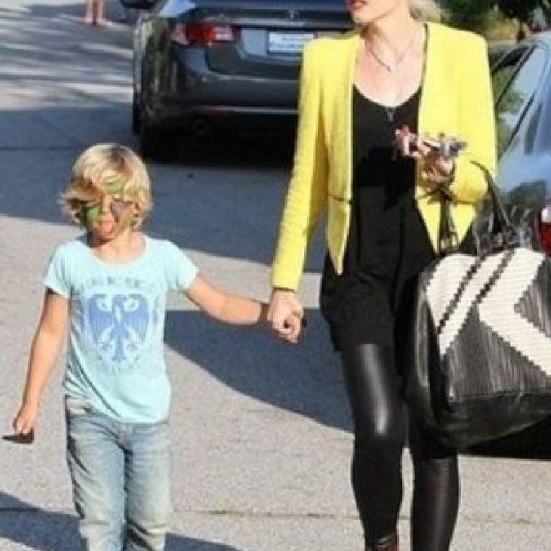 Y como Gwen Stefani. Foto:vía Getty Images