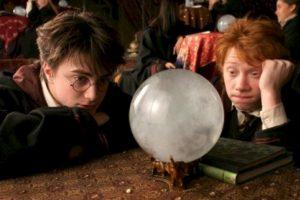 """""""Admito que no sé cuánto dinero gané; me refiero a la cifra exacta. Siempre supe que estaba ahí, pero no la cifra exacta. En realidad nunca quise saber. No soy ambicioso"""", agregó el actor en su entrevista de 2014. Foto:vía Facebook/Harry Potter The Movie"""