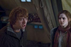 Foto:vía Facebook/Harry Potter The Movie