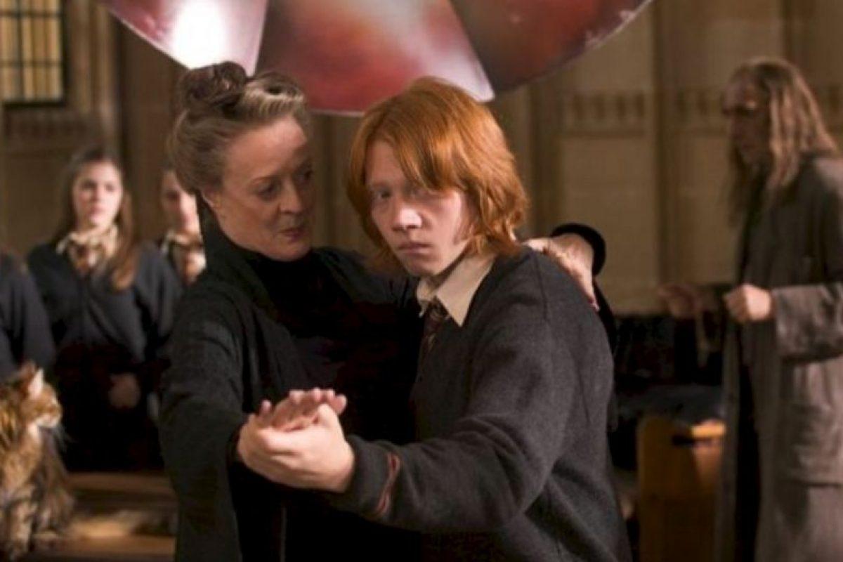 """Canceló su aparición en la película """"A Cinderella Story"""" con Hilary Duff, para grabar la película """"Harry Potter y la piedra filosofal"""". Foto:vía Facebook/Harry Potter The Movie"""
