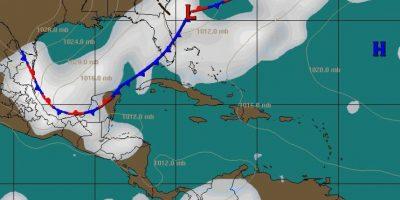 Pronostican bajas temperaturas para inicios de Semana Santa