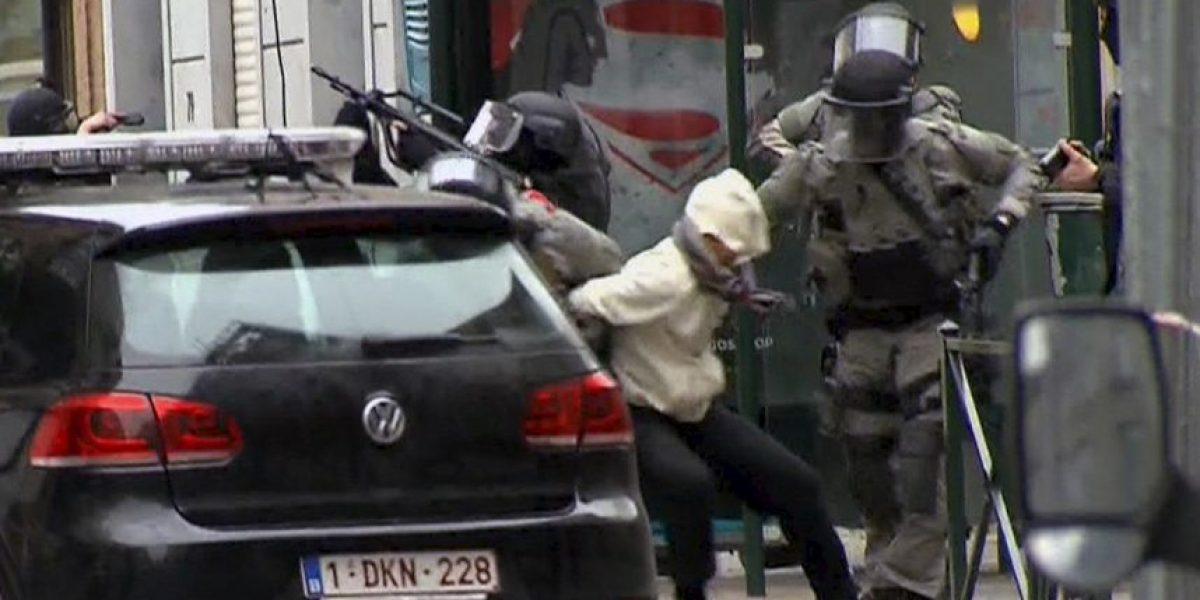 ¿A qué se dedicaba el terrorista de París antes de los atentados del 13-N?