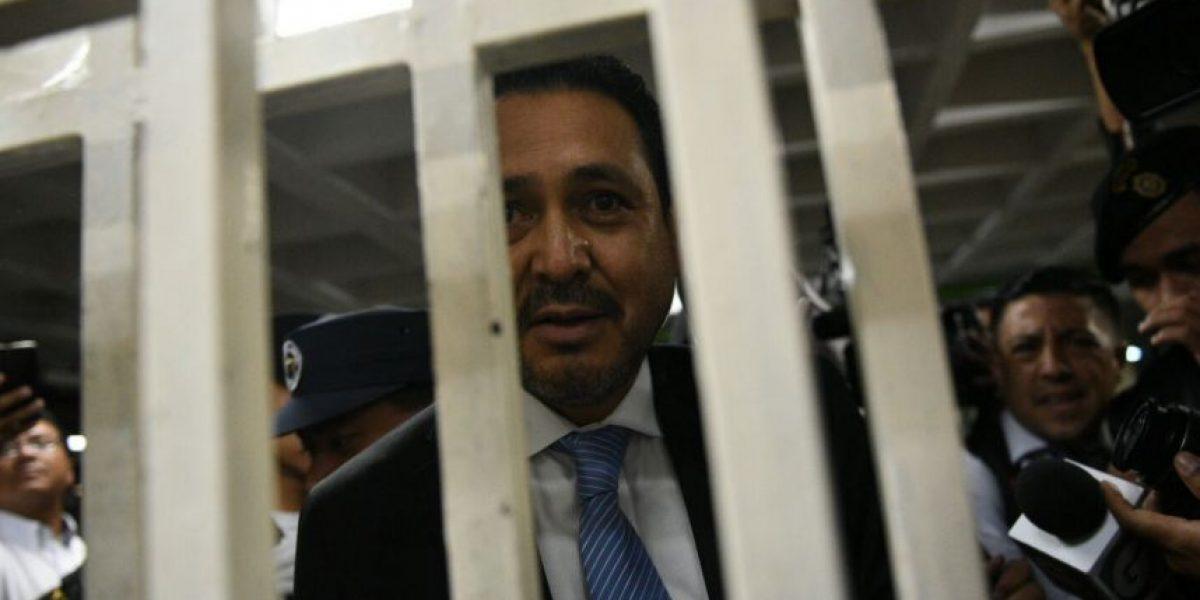 Expresidente del Congreso Gudy Rivera sabrá este Lunes Santo si su detención fue ilegal