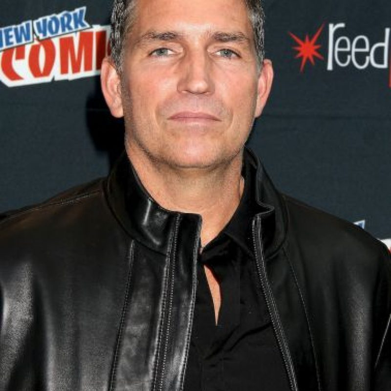 Jim Caviezel: En contra Foto: Getty Images