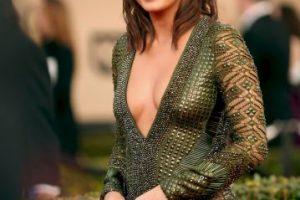 Eva Longoria: A favor Foto:Getty Images