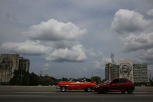 Así es la vida en La Habana, Cuba, antes de la llegada de Obama Foto:Getty Images