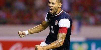 Nómina de la selección de Estados Unidos para el partido contra Guatemala, eliminatorias de marzo 2016