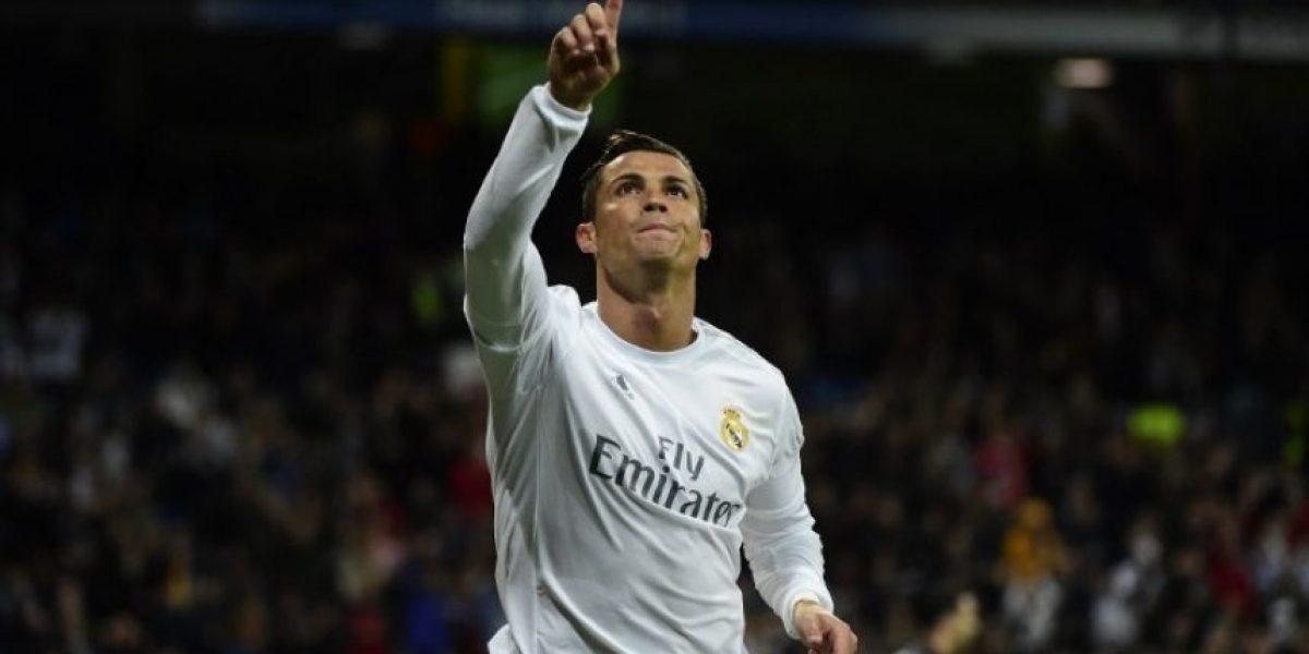Resultado del partido Real Madrid vs Sevilla, Liga Española 2015-2016