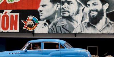2. Remoción de Cuba en la lista de países que patrocinan el terrorismo.