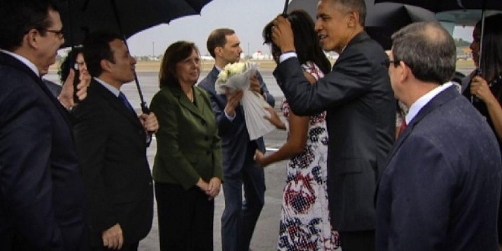El embajador cubano en Estados Unidos, José Ramón Cabañar Foto:AFP