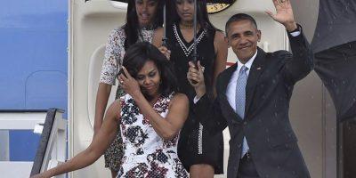 """Obama en Cuba: El """"lado B"""" de la visita oficial del presidente de Estados Unidos"""