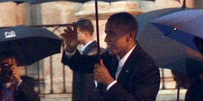 Su llegada a Cuba se produce 15 meses después del anuncio del proceso de restablecimiento de las relaciones entre ambos países. Foto:AFP
