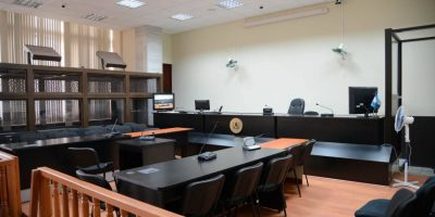 Más de 300 personas están convocadas a la audiencia del caso La Línea