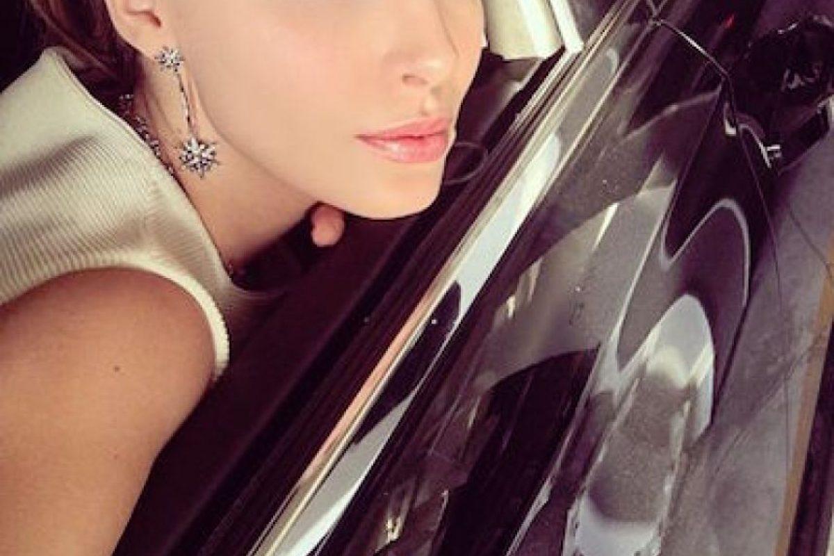 En 2008 se filtraron imágenes de una supuesta conversación vía webcam en donde la artista mexico-española hacía un desnudo frontal. La situación llegó a tal grado que incluso la cantante terminó en un hospital. Foto:Instagram.com/BelindaPop
