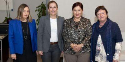 En medio de rumores sobre acciones en su contra, Thelma Aldana recibirá premio en España