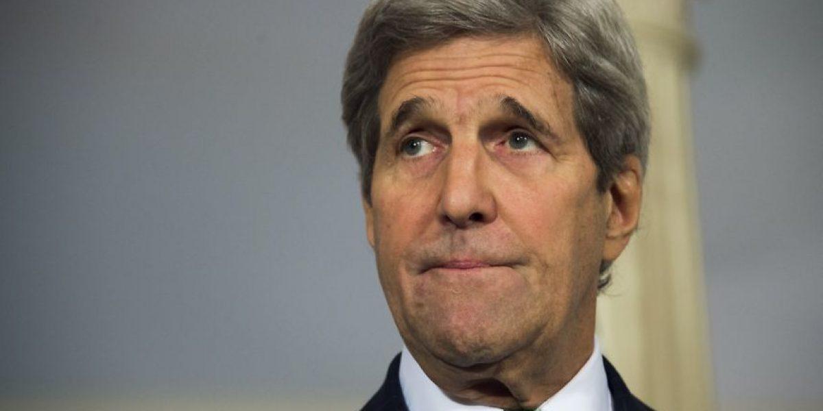 John Kerry mediará en Cuba entre las FARC y el gobierno de Colombia