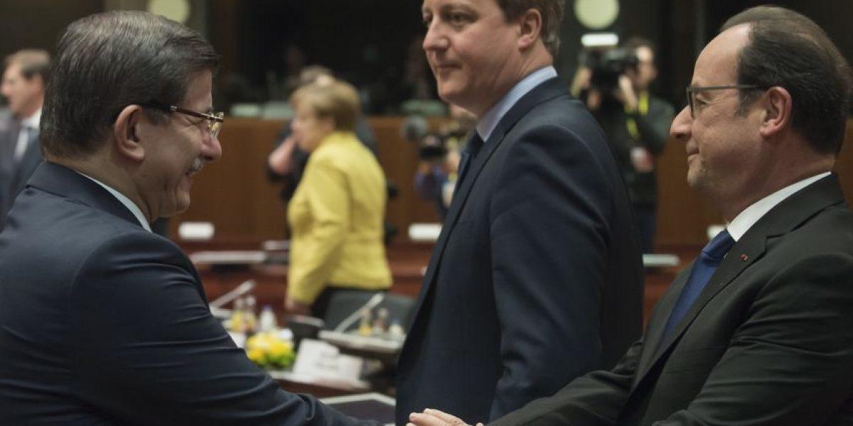 ¿Cuál es el costo de que el Reino Unido se separe de la Unión Europea?