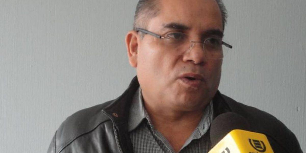 Este es el delito por el que el MP acusa al excalcade de San Miguel Petapa