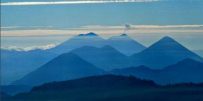 ¿Cuáles son los mejores lugares turísticos de Guatemala?