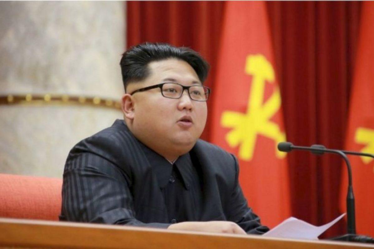 """""""Los malvados imperialistas japoneses cometieron crímenes imperdonables y hasta privaron a Corea de su hora estándar mientras pisoteaban sus tierras de más de cinco mil años de historia"""", informó la agencia KCNA al anunciar la modificación. Foto:AFP"""