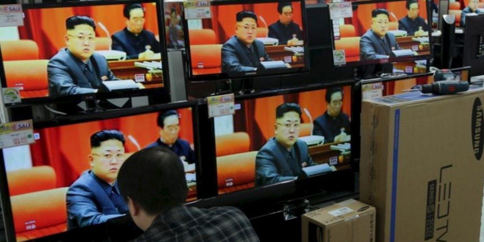 2. Retrasar todos los relojes 30 minutos Foto:AFP