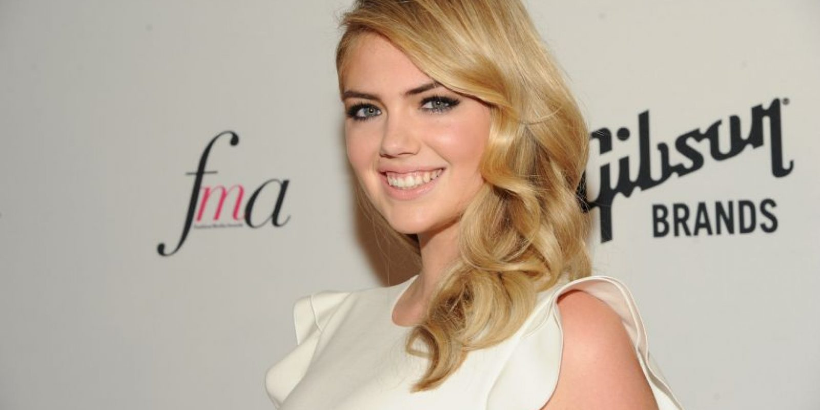 4. Kate Upton Foto: Getty Images