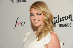 4. Kate Upton Foto:Getty Images