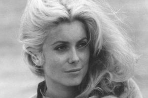 Tuvo romances con Roger Vadim y Marcelo Mastroianni. Sigue siendo respetada en Francia. Foto:vía Getty Images