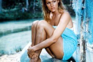 Fue una de las grandes Playmates de Playboy. Foto:vía Getty Images