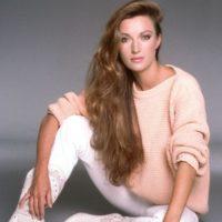 """Jane Seymour fue otro popular sex symbol en los años 70, 80 y 90. Fue famosa por ser la """"Dra. Quinn"""". Foto:vía Getty Images"""