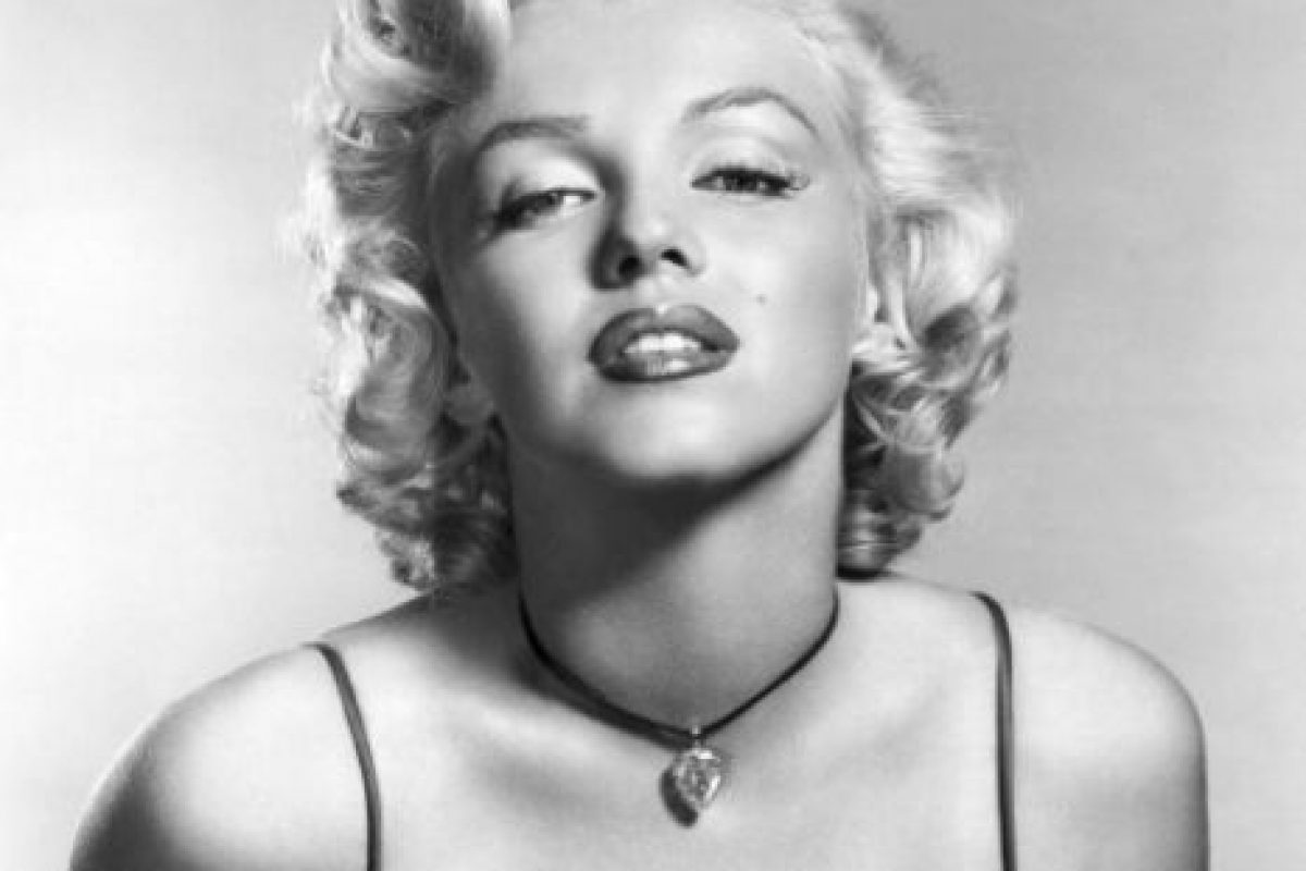 Su inocencia y sensualidad, así como su fragilidad, la hicieron única. Foto:vía Getty Images