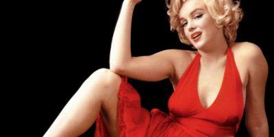 Marilyn Monroe fue la reina absoluta del cánon ideal en los años 50. Foto:vía Getty Images
